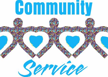 Community Service – Hurst Seventh-day Adventist Church
