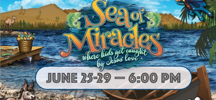 Vacation Bible Xperience