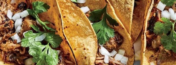 Pathfinder Taco Fundraiser